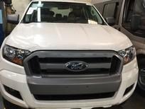 Bán ô tô Ford Ranger XLS 2.2 AT màu trắng