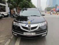 Acura MDX SX 2011 màu đen
