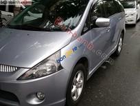 Cần bán xe Mitsubishi Grandis 2.4 Mivec sản xuất 2007, màu bạc, xe nhập, 435tr