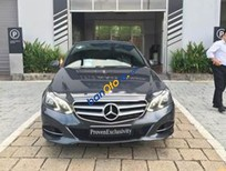 Xe Mercedes Benz E class E250 2014