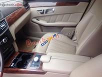 Nam Chung Auto bán Mercedes 2011, màu nâu