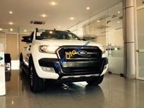 Ford An Đô bán Ford Ranger Wildtrak 2.2, hỗ trợ trả góp, giá liên hệ đàm phán