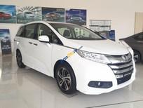 Honda Odyssey nhập khẩu 100%, giá siêu tốt