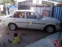 Bán Toyota Corolla đời 1983, màu trắng