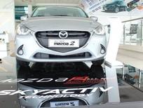 Xe Mazda 2 sedan đời 2017 giá cực tốt tại Biên Hòa-Đồng Nai-giao xe ngay-hotline 0933000600