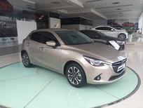 Xe Mazda 2 HB đời 2017 giá tốt nhất tại Biên Hòa-Đồng Nai-hỗ trợ vay 85%-hotline 0933000600