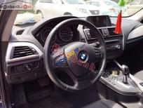 Cần bán xe BMW 1 Series 116i sản xuất 2013, màu xanh lam, xe nhập