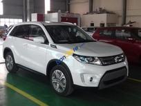 Cần bán Suzuki Grand Vitara đời 2016, màu trắng, nhập khẩu - LH: Mr Thành - 0934.655.923