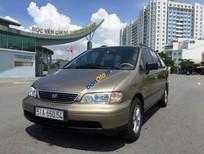 Bán xe cũ Honda Odyssey đời 1997, nhập khẩu c