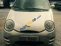 Cần bán Chery QQ3 đời 2009, màu bạc, nhập khẩu