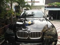 Bán BMW 6 Series đời 2008, màu đen, nhập khẩu chính hãng