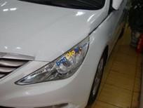 Bán Hyundai Sonata Y20 đời 2009, nhập khẩu
