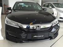 Bán xe Honda Accord 2.4 AT năm sản xuất 2018, màu đen, nhập khẩu