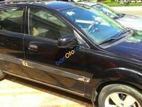 Bán xe cũ Kia Rio năm 2008, màu đen