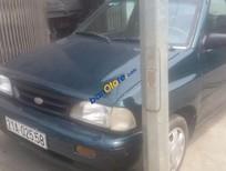 Cần bán xe cũ Kia Concord đời 1999, màu xanh lam