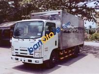 Bán Isuzu NMR 1.7T, linh kiện được nhập khẩu toàn bộ của Nhật Bản