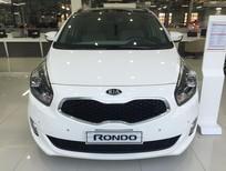 Cần bán Kia Rondo DAT đời 2016, màu trắng