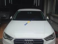 Bán ô tô Audi A3 1.8AT đời 2014, màu trắng
