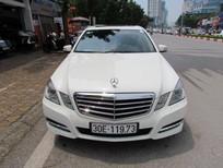 Mercedes E250 2012 màu trắng Sedans