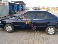 Bán xe cũ Toyota Corolla năm 1999, màu xanh lam, xe nhập, 155 triệu