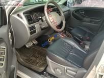 Bán xe Suzuki Vitara Grand V6 2002, màu bạc, nhập khẩu Nhật Bản, số tự động