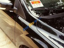 Cần bán Ford Focus 1.8MT đời 2011, màu đen chính chủ, giá tốt