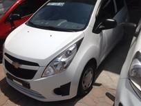 Cần bán Chevrolet Spark Van 2012, màu trắng, nhập khẩu