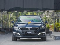 Peugeot Quảng Ninh, cập nhật giá xe Peugeot 508 FL mới nhất. Hotline: 0123.815.1118