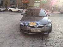 Honda Civic 1.8AT 2012