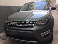 Bán giá xe LandRover Discovery Sport HSE  màu xám, đồng, giá ưu đãi tốt, giao xe ngay 0918842662