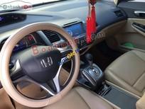 Bán xe cũ Honda Civic 1.8AT đời 2012, màu xám