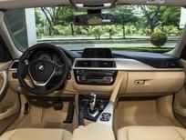 Bán BMW 3 320i 2016, màu trắng, nhập khẩu chính hãng