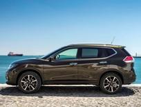 Nissan XTrail 2017, Đẳng Cấp SUV Hàng Đầu