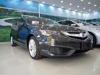 Cần bán Acura ILX Premium năm 2015, màu xám, nhập khẩu