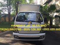 Bán xe tải Hyundai H100 2017 tại Đà Nẵng, LH: Trọng Phương - 0935.536.365 - 0914.95.27.27
