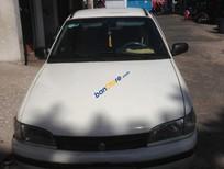 Bán xe Daewoo Racer đời 1994, màu trắng, xe nhập
