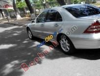 Cần bán xe Mercedes Benz C class C200 2003 giá 299tr