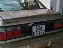 Bán Daewoo Racer sản xuất 1994, xe nhập