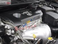 Cần bán lại xe Toyota Camry 2.5LE đời 2009, màu đen, nhập khẩu chính hãng chính chủ