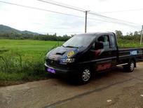 Cần bán xe Hyundai Libero 2002, màu đen