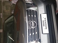 Cần bán xe Nissan Navara SL 2017, đủ màu, nhập khẩu chính hãng giảm 15  triệu tiền mặt tặng 1 nắp thùng, có xe giao ngay