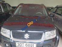 Cần bán xe Suzuki Vitara AT đời 2008, màu đen số tự động