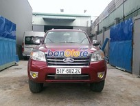 Ford Everest MT 2010