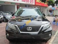 Cần bán Lexus RX 350 năm 2009, màu đen, giá 1,92 tỷ