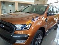 Bán xe Ford Ranger Wildtrak 3.2l 2016, nhập khẩu nguyên chiếc