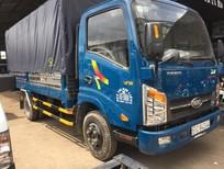xe tải VEAM VT200 1.9 tấn thùng mui bạt 2016, xe VEAM VT200 1T999 có máy lạnh