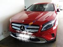 Bán Mercedes GLA 200 đời 2015, màu đỏ, xe nhập