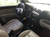 Bán xe cũ Kia Morning Van đời 2010, màu bạc, xe nhập số tự động