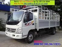 Xe Tải Ollin700b tải trọng 7 tấn, thùng dài 6m15, nhập khẩu, gía chỉ 424 triệu