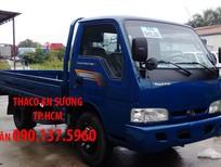 TP. HCM Kia Frontier K250 2.49 tấn sản xuất mới, màu xanh